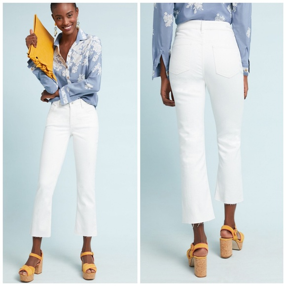 850d2f07c8d Anthropologie Jeans